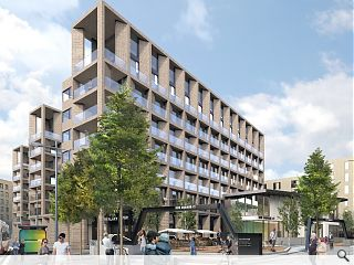 Grosvenor pushes ahead with next phase of Springside development