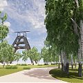 Consultation heralds the dawn of a wellness era at former Ayrshire colliery
