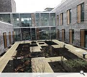 The new health centre seeks to reduce pressure on hospitals by providing care within the community