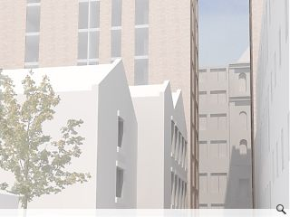 Glasgow land sale to clear the way for mixed-use infill