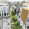 Edinburgh warned to curb development until November