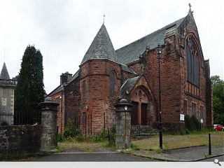Kilbarchan church conversion to deliver new homes