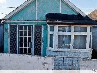 Jaywick named as England's most deprived town