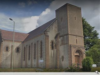 'Troublesome' B-listed Dundee church scheduled for demolition