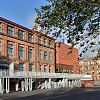 Civic Trust names Notre Dame Primary as Best Scottish project