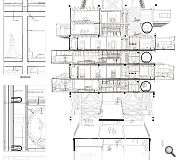 Year 4 Tong Lichong, Metabolic-Community, a Balance Between 'Extreme Population Growth' and 'Traditional Architecture and Lifestyle'.