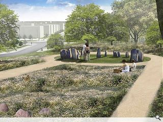 Sighthill comes full circle as £250m masterplan secures approval