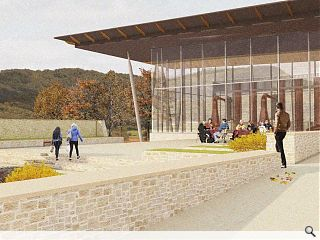 Whisky galore in Jedburgh as Simpson & Brown distillery wins go-ahead