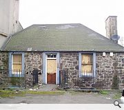 The forgotten cottage had been threatened by demolition until local camapigners discovered its significance