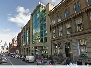Halliday Fraser Munro to close Glasgow office in central belt consolidation