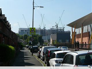 UK construction output forecast to grow 2.2% in 2014