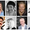Scottish Design Awards judging panel take their places