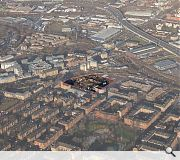 Brownfield land between the south side and city centre has become a hot bed for development