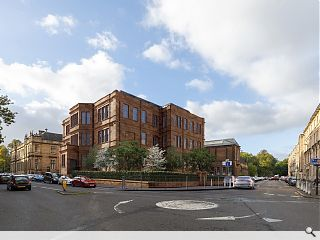 West end school to be repurposed as student accommodation