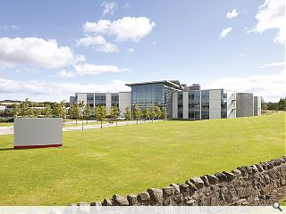 BP retrenchment paves the way for Aberdeen green campus