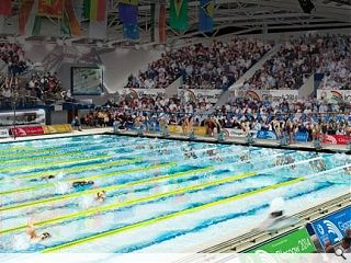 Tollcross pool expansion approved by planners