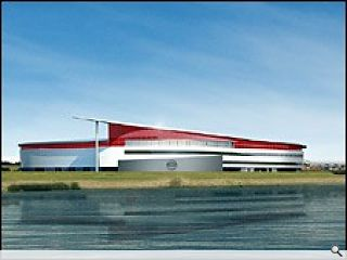 New dawn for don's with Pittodrie gone
