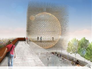 UK makes a beeline for Milan Expo