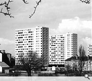 These Pollokshaws high rises haven't stood the test of time