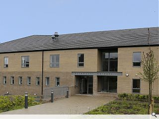 Tenants move into Bathgate supported housing project