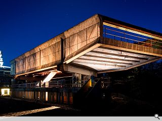 Future secured for St Peter's Seminary following £4.2m grant