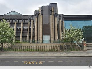Time called on disused RBS offices for 'New Town North'