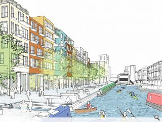 Last chance for public to have their say on Fountainbridge master plan