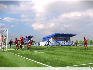 Cove Rangers press ahead with new Aberdeen ground