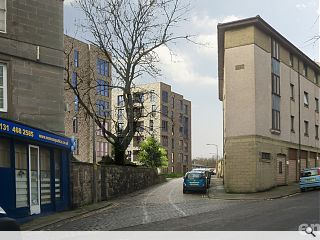 Bellway to move on-site with 139 home Edinburgh urban infill