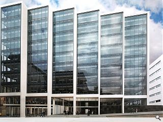 Titan Investors seek approval for Broadway Two office block