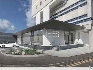 University of Dundee to expand human anatomy centre