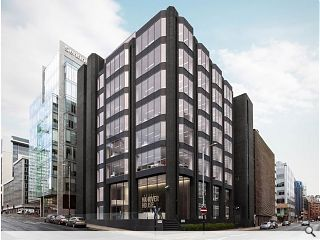 Glasgow commercial trio secures £7m of investment