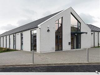 £2.7m Doune Health Centre commences patient services
