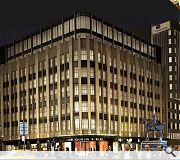 The increasingly dilapidated state of 110 Queen STreet has forced the building owners to act