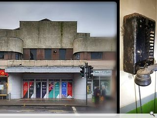 Page\Park Architects take lead at Prestwick's C-listed Broadway Cinema