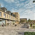 Further growth in store for Aberdeen's Countesswells