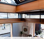 Murphy House, Edinburgh – Richard Murphy Architects