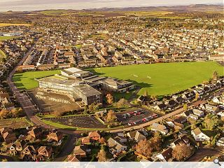 Residential-led vision unveiled for former Madras College campus
