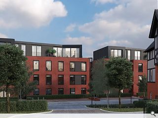 Corstorphine Road show home launched