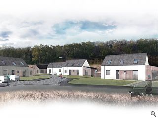 R.House concept gathers steam with Nairn build