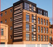 <b>80 Gallowgate Street, Largs</b> <p>Five-Storey Commercial / Residential Block