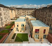 Fore Street, Hypostyle Architects / 