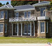 <b>Madras House, Rothesay</b>  <p>Internal Alterations and Repairs