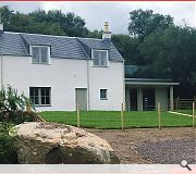 <b>Fyne View, Portavadie</b>