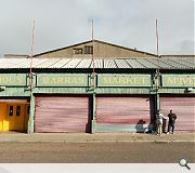 World Famous Barras Market