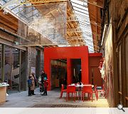 High Mill @ Verdant Works Museum - Lighting Design by KSLD