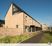 Commonwealth Games Village, RMJM / City Legacy Homes