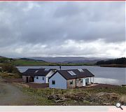 <b>Fishing Lodges, Loch Ascog</b>
