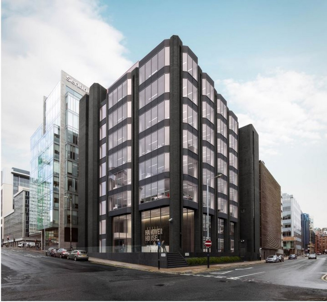 Glasgow Commercial Trio Secures £7m Of Investment : April